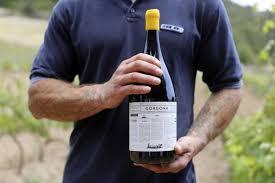 Gorgona Wine