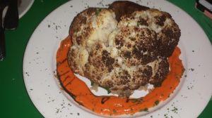 Choux-Fleur Roti