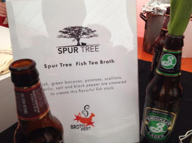 Spur Tree was the winner!