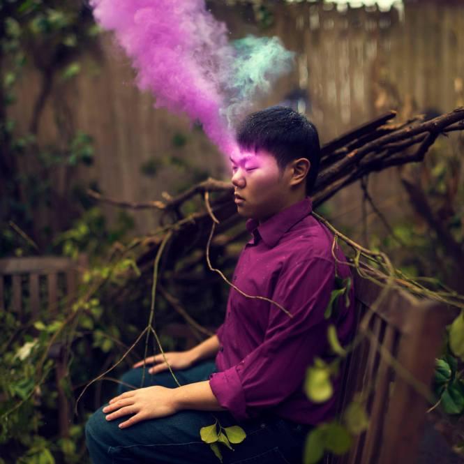 Dream Mist by James Miille